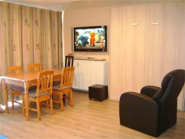Grote foto zeezicht appartement nieuwpoort 5p wifi vlakb.dijk vakantie belgi