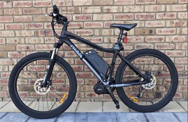 Grote foto elektrische fiets ombouwset fietsen en brommers elektrische fietsen
