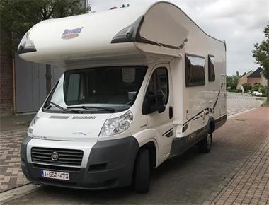 Grote foto maclouis gladys 11 anno 2011 32000 km caravans en kamperen campers