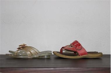 Grote foto schoenen maat 27 5 paar meisje kinderen en baby schoentjes en sokjes