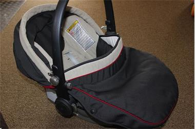 Grote foto maxi cosi chicco groep 0 0 13kg kinderen en baby autostoeltjes