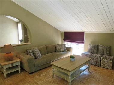 Grote foto chalet voor 9p met sauna en jacuzzi priv vakantie belgi