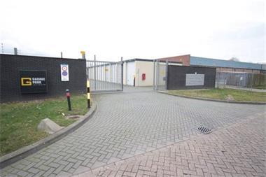 Grote foto kwikstraat 3c e in lelystad bedrijfsruimte beschikbaar huizen en kamers bedrijfspanden