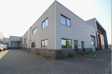 Grote foto ruytenbergweg 15 in waspik bedrijfsruimte verkocht onder v huizen en kamers bedrijfspanden