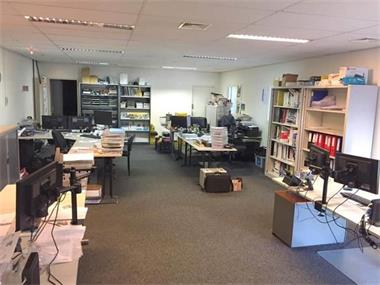 Grote foto ohmweg 27 in alblasserdam bedrijfsruimte beschikbaar huizen en kamers bedrijfspanden