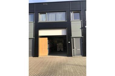 Grote foto prismalaan west 65 in bleiswijk bedrijfsruimte beschikbaar huizen en kamers bedrijfspanden