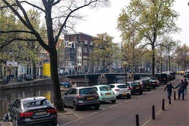 Grote foto singel 351 in amsterdam kantoorruimte beschikbaar huizen en kamers bedrijfspanden
