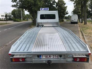 Grote foto takelwagen huren aan de beste prijs diensten en vakmensen automonteurs en garages