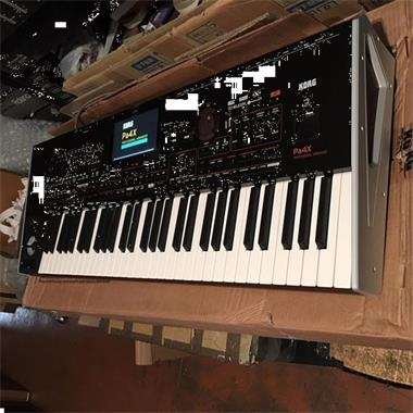 Grote foto te koop nieuw korg pa2xpro keyboard muziek en instrumenten keyboards