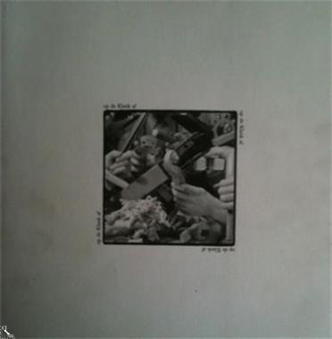 Grote foto op de klank af boeken muziek