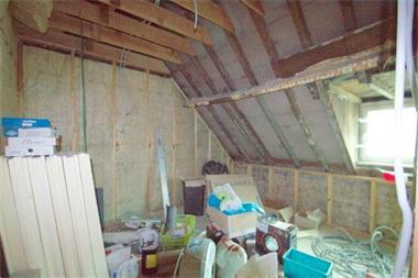 Grote foto te koop vendre lauwe af te werken huizen en kamers hoekwoningen