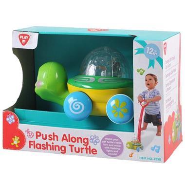 Grote foto playgo oplichtende schildpad 2850 kinderen en baby overige babyartikelen