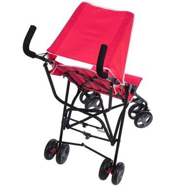 Grote foto safety 1st buggy flap roze 1115516000 kinderen en baby kinderwagens