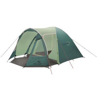 Grote foto easy camp tent corona 400 groen 120278 caravans en kamperen tenten