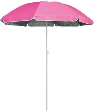 Grote foto eurotrail parasol roze 19ga 19 tuin en terras tuinmeubelen