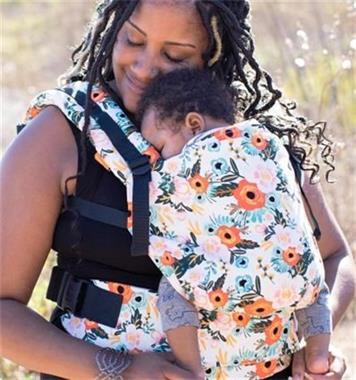 Grote foto babycarrier marigold tula free to grow draagzak tula kinderen en baby overige babyartikelen