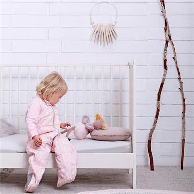 Grote foto 2.5 tog winter sleepsuit bag spring leaves kinderen en baby overige