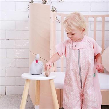 Grote foto 1.0 tog sleepsuit bag spring leaves kinderen en baby overige