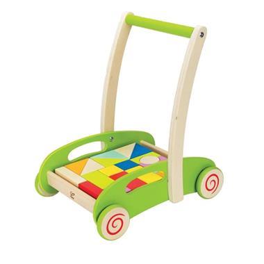 Grote foto hape block roll e0371 kinderen en baby los speelgoed