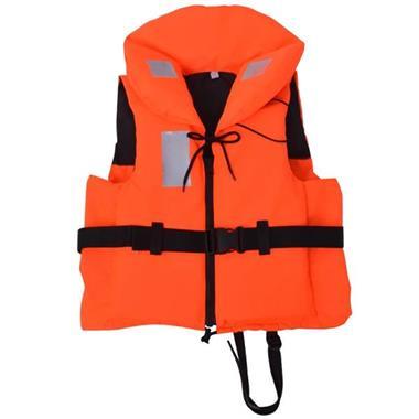 Grote foto vidaxl zwemvest 100 n 70 90 kg watersport en boten watersportkleding