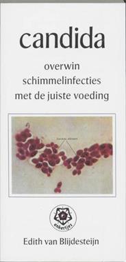 Grote foto candida overwin schimmelinfecties met de juiste voeding boeken overige boeken