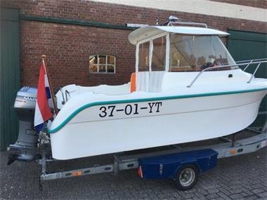 Grote foto registratie stikkers snelle motorboten watersport en boten overige watersport en boten