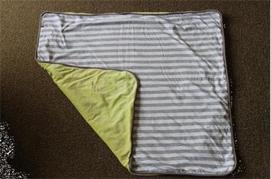 Grote foto dekentje orchestra bebe kinderen en baby dekens en slaapzakjes