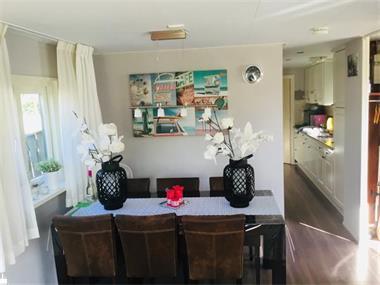 Grote foto te huur een luxe 5 pers chalet in het vechtdal. caravans en kamperen stacaravans