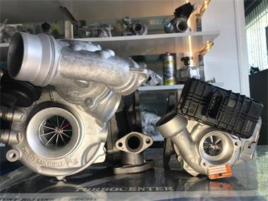 Grote foto bmw turbo met plaatsing en 2 jaar garantie diensten en vakmensen automonteurs en garages