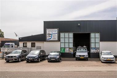 Grote foto mercedes turbo met plaatsing en 2 jaar garantie diensten en vakmensen automonteurs en garages