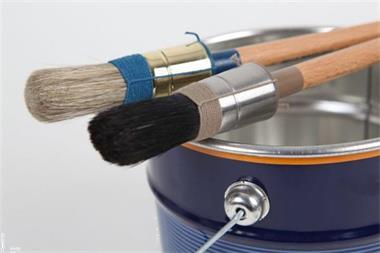 Grote foto alle schilderwerken groot en klein diensten en vakmensen schilders en behangers