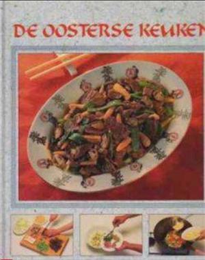 Grote foto de oosterse keuken deh ta hsiung rafi fernandez boeken kookboeken