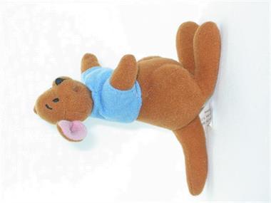 Grote foto roo winnie the pooh mcdonalds disney 2002 kinderen en baby knuffels en pluche
