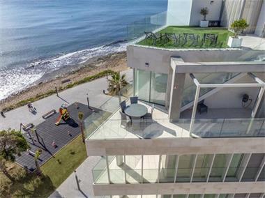 Grote foto luxe penthouse met dakterras te koop in torrevieja huizen en kamers appartementen en flats