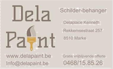 Grote foto schilderwerken delapaint schilder behanger diensten en vakmensen schilders en behangers