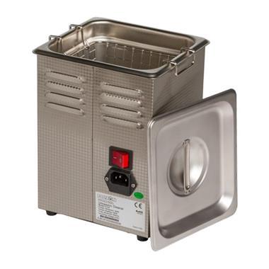 Grote foto 2 liter ultrasoonreiniger fluxon doe het zelf en verbouw gereedschappen en machines
