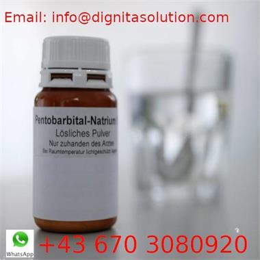 Grote foto koop hoogwaardige nembutale pentobarbital natrium diensten en vakmensen wellness behandelingen