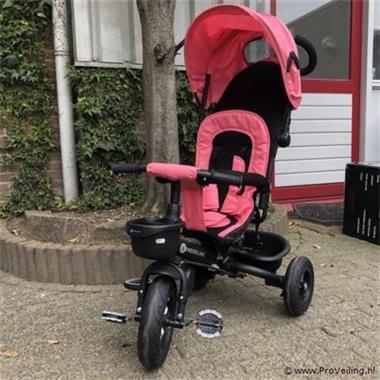 Grote foto kinderline kinderwagen in veiling bij proveiling kinderen en baby kinderwagens