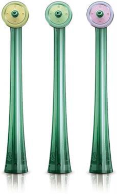 Grote foto philips sonicare airfloss hx8013 07 vervangend mondstuk witgoed en apparatuur persoonlijke verzorgingsapparatuur