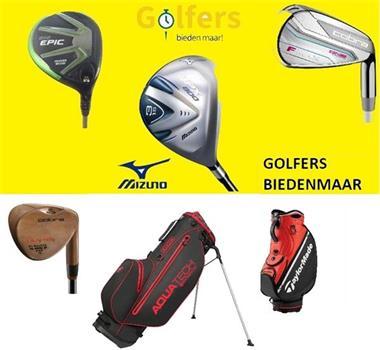 Grote foto biedt mee op golfersbieden.nl sport en fitness golf
