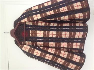 Grote foto gewatteerde vest kleding dames jasjes en kostuums