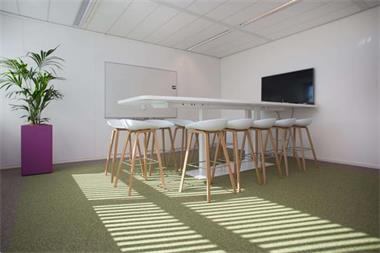 Grote foto te huur kantoorruimte delta 1 arnhem huizen en kamers bedrijfspanden