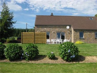 Grote foto woning met ruime tuin 10p 10 min v plopsa coo vakantie belgi