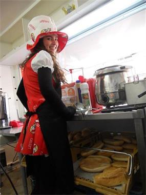 Grote foto hamburgerkraam te huur diensten en vakmensen feesten