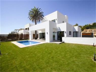 Moderne villa te koop marbella spaanse kust for Te koop moderne woning