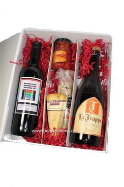 Grote foto 60 wijnflessen met uw logo en of foto etiket zakelijke goederen wijnen en dranken