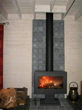 Grote foto nieuwe luxe chalet te durbuy met sauna. hond ok vakantie belgi