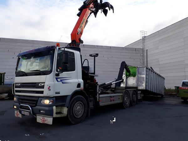 Grote foto opkoop oud ijzer en autowrakken 0477 40 75 51 diensten en vakmensen slopers en sloopwerkzaamheden