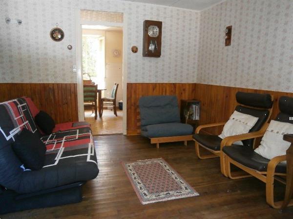 Grote foto rustiek vakantiehuis in limousin vakantie frankrijk