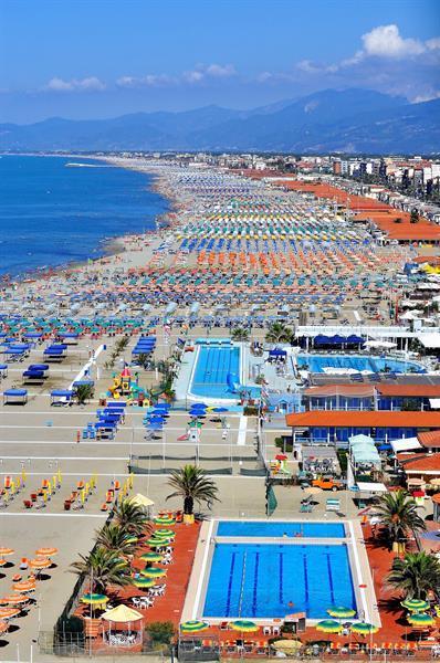 Grote foto toscane aan zee stacaravan chalet italie vakantie overige vakantiewoningen huren